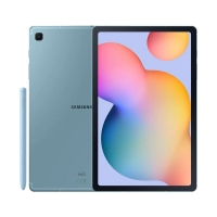 Планшет Samsung Galaxy Tab S6 Lite 10.4 SM-P615 128Gb (Light Blue) LTE
